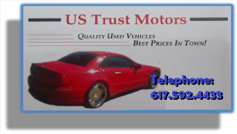 US Trust Motors Auto Sales Randolph, MA | US Trust Motors Auto Sales Boston, MA | US Trust Motors Quality Used Cars | Quality Used Cars |